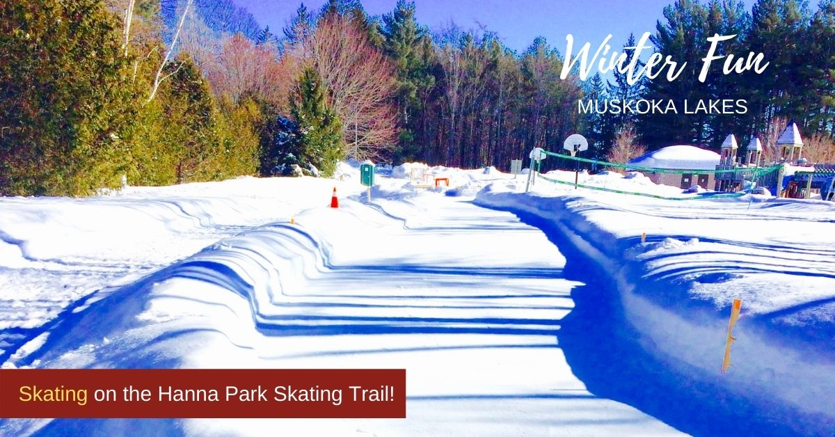 hanna park skating trail