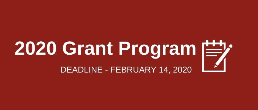 2020 Grants to Organizations