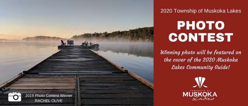 2020 Muskoka Lakes Photo Contest